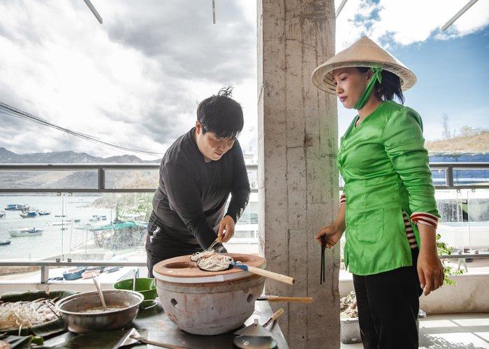 Cooking Class Banh Xeo